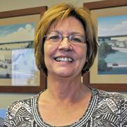 Marcia Culbertson, RPA, Director of Property Management, Cavender & Hill Properties Inc.