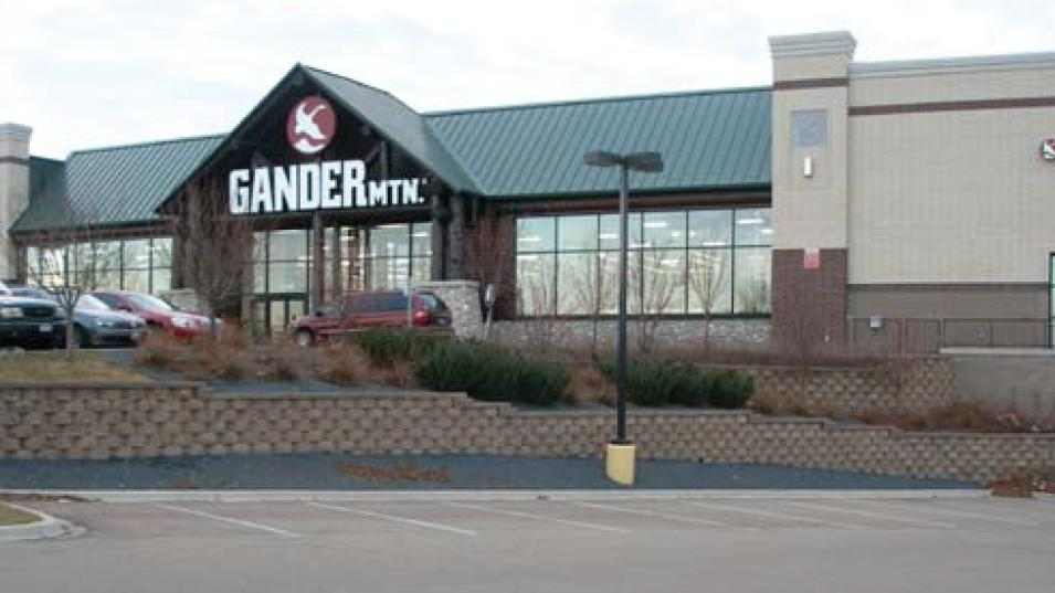 Gander Mountain files chapter 11 bankruptcy, to close 32 locations