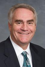 <strong>Pete</strong> <strong>Brunstetter</strong> to resign from N.C. Senate to join Novant