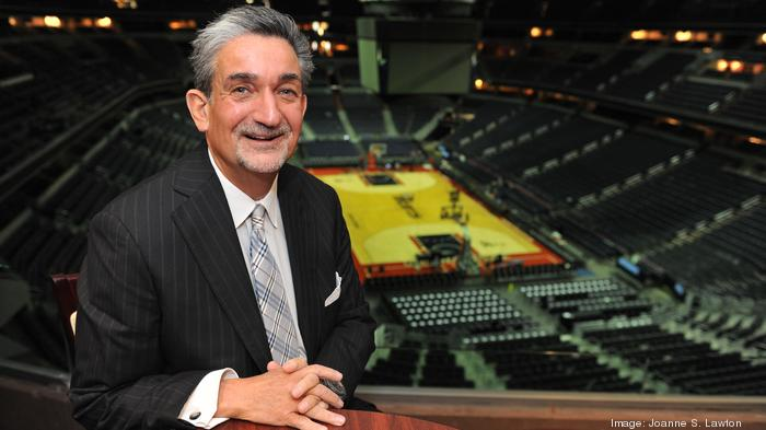 Monumental Sports & Entertainment sues former sponsorship partner
