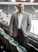 Journal Profile: Rick McLaughlin of the Texas Stars