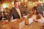 Online sales boost bottom line for small retailer