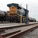 City of Tampa to study implementing train 'quiet zones'