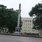 JaxChamber takes position on Confederate monument inventory