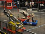 7 things to know today, plus Harris Corp. engineers to compete on BattleBots