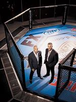UFC still pushing to legalize pro MMA in NY