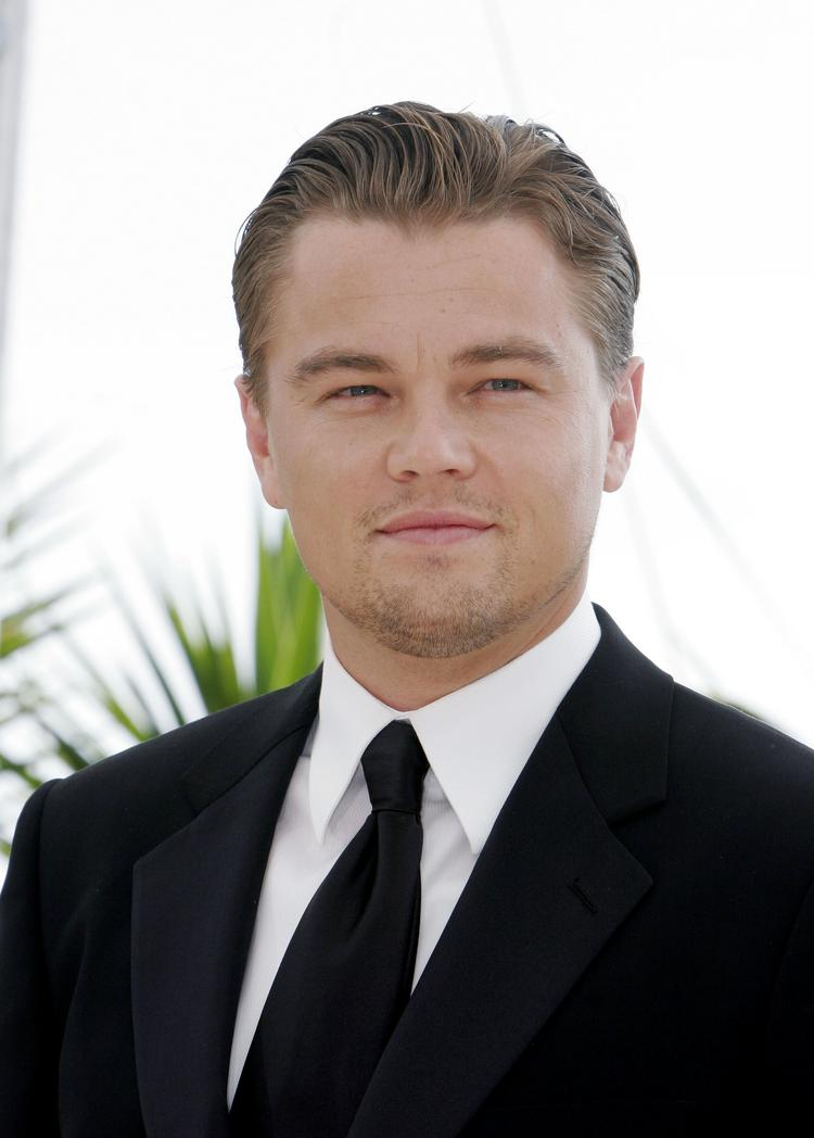 Movie About 1996 Olympic Park Bombing To Star Leonardo DiCaprio