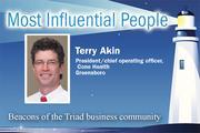 Terry Akin