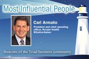 Carl Armato