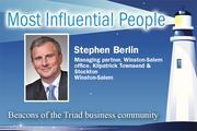 Stephen Berlin