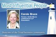 Carole Bruce