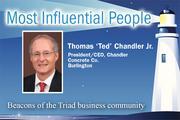 Ted Chandler Jr.