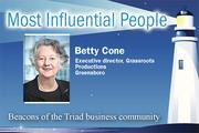 Betty Cone