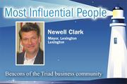 Newell Clark