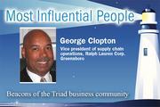 George Clopton