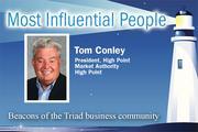 Tom Conley