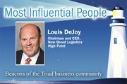 Louis DeJoy