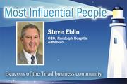 Steve Eblin