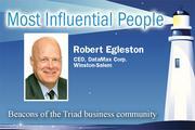 Robert Egleston