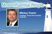 Mickey Foster