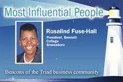 Rosalind Fuse-Hall