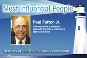 Paul Fulton Jr.