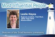 Leslie Hayes