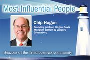 Chip Hagan