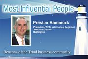 Preston Hammock
