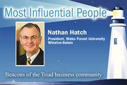 Nathan Hatch