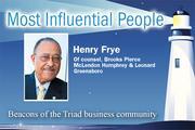Henry Frye