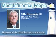 F.D. Hornaday III