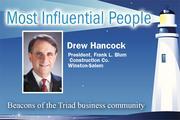 Drew Hancock