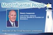 Henry Isaacson