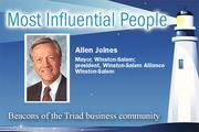 Allen Joines