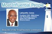 Lafayette Jones