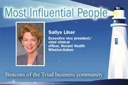Sallye Liner