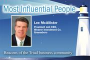 Lee McAllister