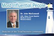 Dr. John McConnell