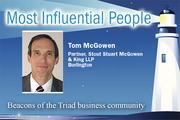 Tom McGowen