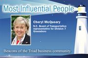 Cheryl McQueary