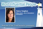 Nancy Vaughan