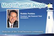 Robbie Perkins