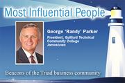 George 'Randy' Parker