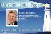 Dennis Quaintance