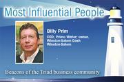 Billy Prim