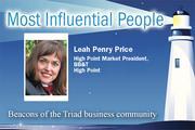 Leah Penry Price