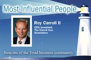 Roy Carroll II