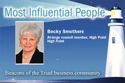 Becky Smothers