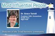 Dr. Grace Terrell